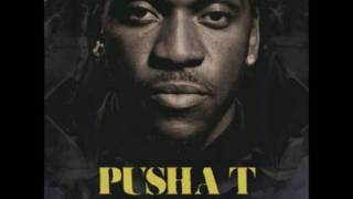 Pusha T - Changing Of The Guards (feat. Diddy) (Fear of God II)