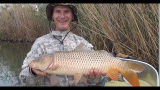 Базы для охоты и рыбалки