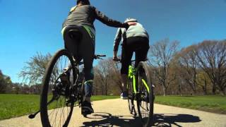 Cannondale Quick - Start the Cycle