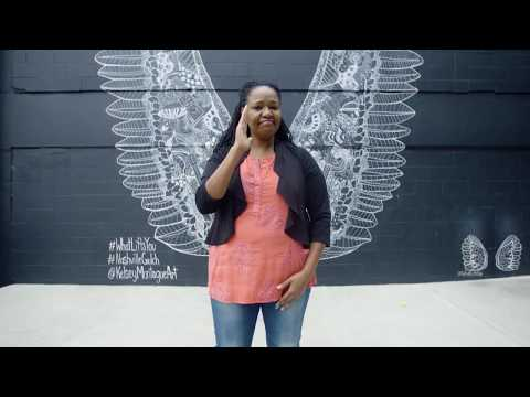 You'll Find Love Again American Sign Language Interpretation Video