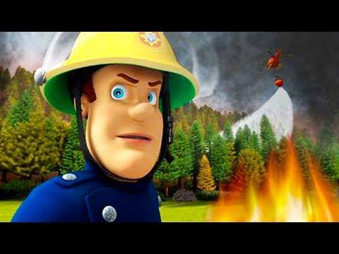 Sam a tűzoltó   Úszó gokart!   Sam a tűzoltó magyarul