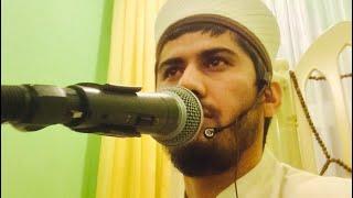 Хафиз Караматуллах,Кори Кароматулло قاري كرامة الله يقرأ سورة النساء