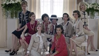 """""""The Return"""" by Karl Lagerfeld - The Film"""
