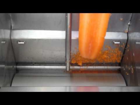 Cold Press Juice Machine