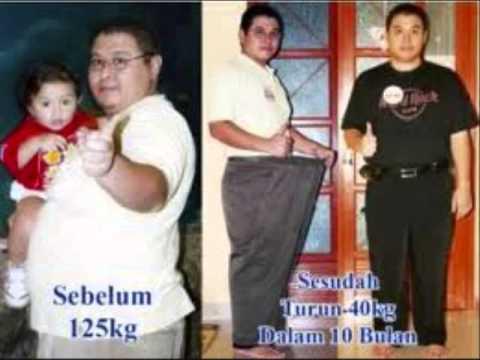 Saya kehilangan berat badan setelah lahir melalui