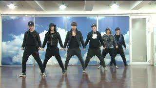 EXO-K_HISTORY_Only Dance (Korean ver.)
