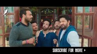 gomal again video/golmal again hd film/ajay devgan film/ajay devgan song 2015-2019/ajay devgancomedy