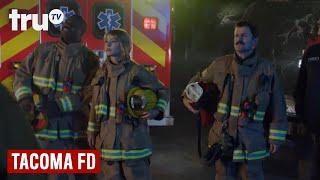 Tacoma FD - The Haunted House - Behind the Scenes of Season 2 Episode 12 | truTV