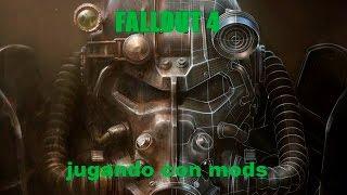 fallout 4 con mods-LOS MEJORES MODS DE ASENTAMIENTOS