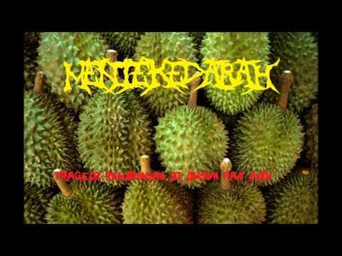 MENTEKEDARAH - Tragedi Rombongan Di Dusun Pak Abu (Raw Demo)