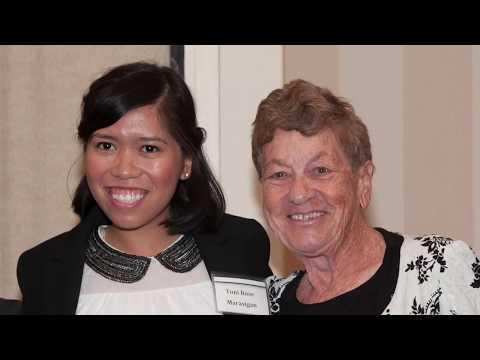 Barbara Santos Scholarship Video