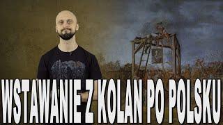 Wstawanie z kolan po polsku – Targowica. Historia bez cenzury.