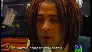 Counting Crows April 28 1994 Rome