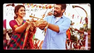 Kannaana Kanney Song with Lyrics | Viswasam Songs | Ajith Kumar, Nayanthara | D.Imman | Siva |
