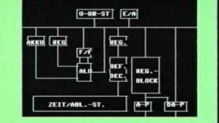 Commodore C128, 16 Bit - Changing Minds - PC Clip