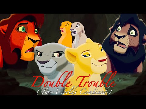 Double Trouble | Trailer (Collab With Queen Callista)