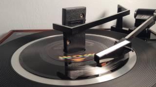 Johnny Tillotson - Talk Back Trembling Lips ((MONO)) 1963