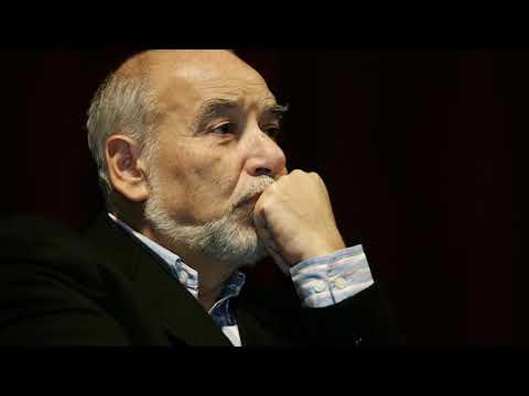 Vidéo de Tahar Ben Jelloun