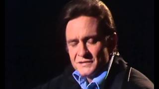 "Johnny Cash ""Ring Of Fire"""