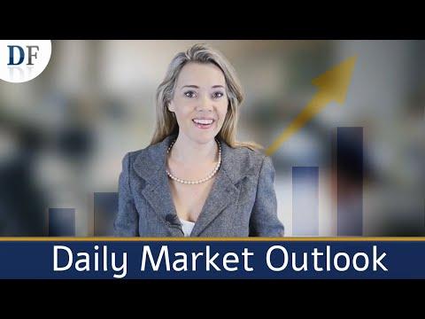Daily Market News — May 25th 2020