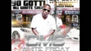 Yo Gotti - What's Wrong With You (CM5)