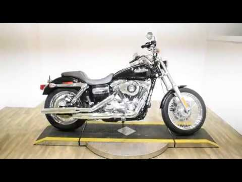 2009 Harley-Davidson Dyna® Super Glide® Custom in Wauconda, Illinois