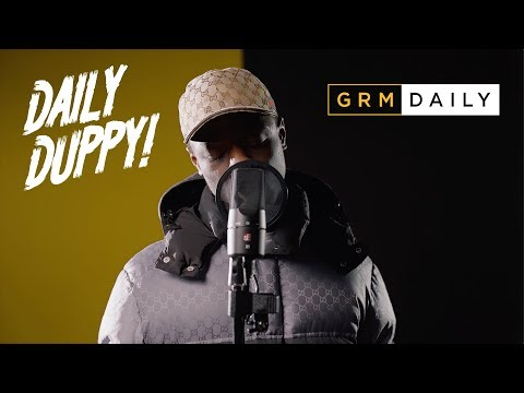 J Hus Daily Duppy Feat Grm Daily