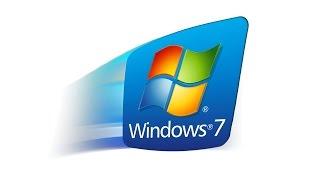 איך להאיץ את ה - Windows 7 דרך הגדרות פשוטות במערכת.