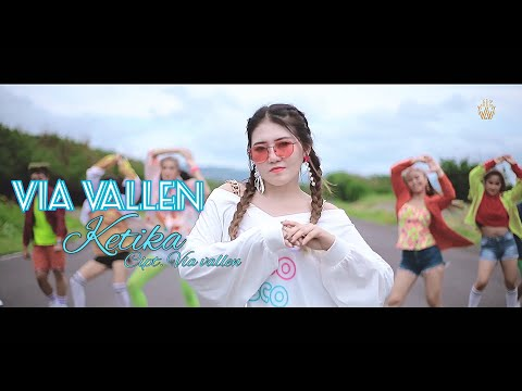 Via Vallen - Ketika ( Official Music Video )