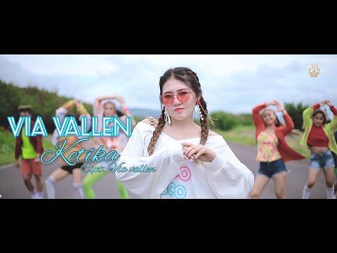 Via Vallen Ketika Official Music Video
