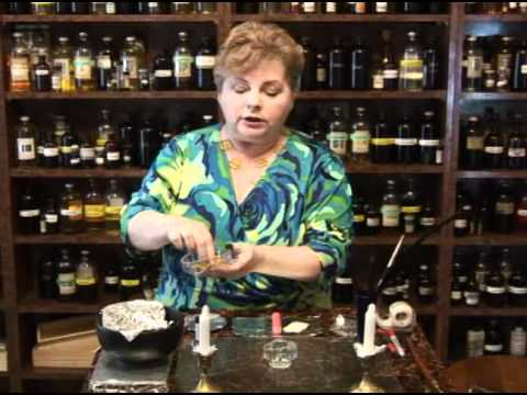 to Bring Your True Love to You - Hoodoo How To with Madame Pamita