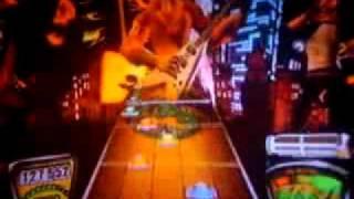 311 Hero - Frolic Room - Custom Guitar Hero 2