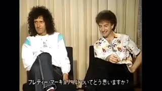 john deacon stealing my heart for three minutes straight