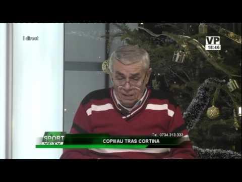 Emisiunea Sport VPTV – 28 decembrie 2015 – partea I