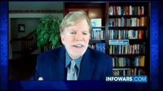 Alex Jones Debates David Duke - August 18, 2015, Full Interview