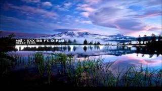 MØ - XXX 88 ft. Diplo (MLZED Remix)