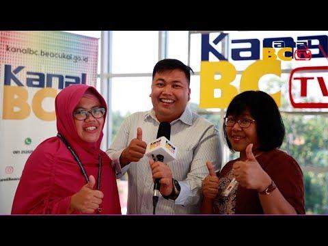 Talkshow Kanal BC Radio - Kemenkeu Mengajar