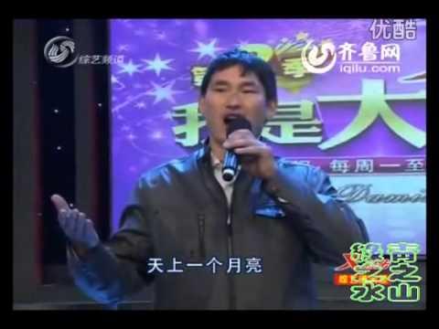 农民工朱之文精彩歌唱视频集锦