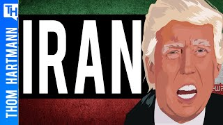 Iran vs America: What's Next?