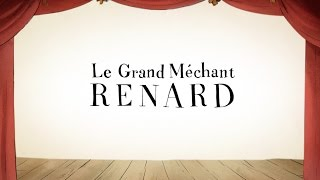 Grand Méchant Renard - Le Teaser du film