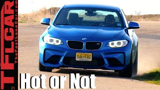 2016 BMW M2 Review - TFL Leaderboard Hot or Not Ep.2