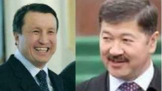 Как отдыхает Назарбаев I
