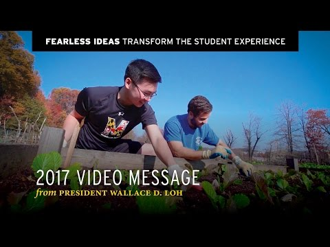 Transform the Student Experience