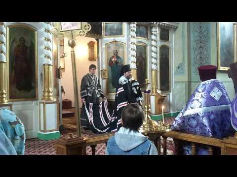 Сочи свято-троицкого храма