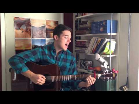 Nobody But Me (Lou Rawls Cover)