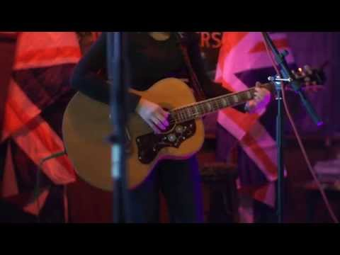 Emma Jane live at the pelton arms