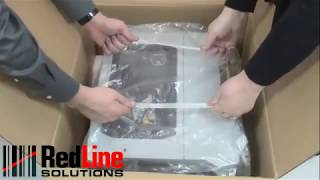 Unpacking the ZT600 Video