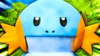 The Mystery Dungeon demo Experience