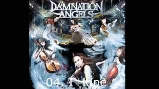 DAMNATION ANGELS - PRIDE (THE WARRIOR'S WAY)  - VOCAL COVER