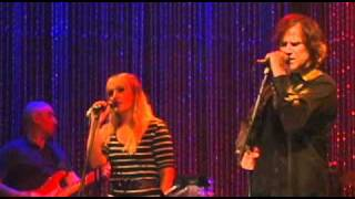 Isobel Campbell & Mark Lanegan - You Won't Let Me Down Again live 10/14/10 Philadelphia, PA